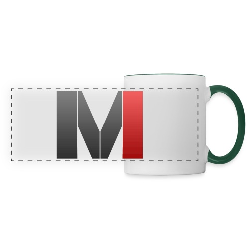 MrGank LOGO - Panoramic Mug