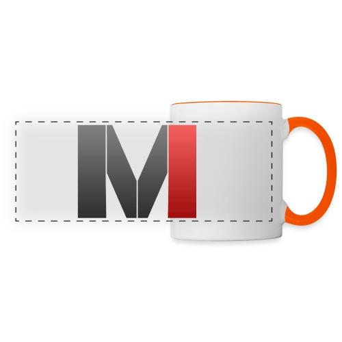MrGank LOGO - Panoramic Mug