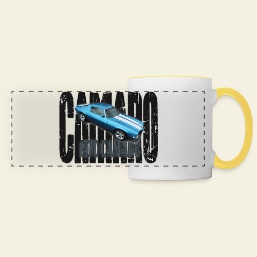 70 Camaro - Panoramakrus