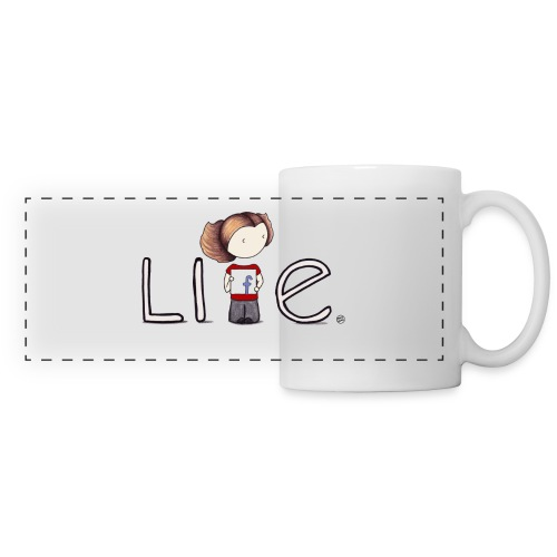 Li f ePrint png - Panoramic Mug
