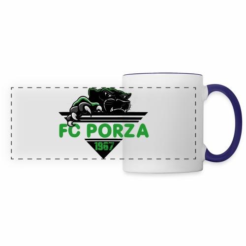 FC Porza 1 - Panoramatasse
