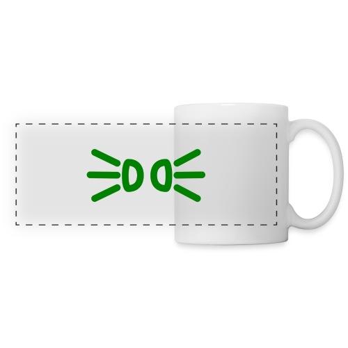 Parking Light - Panoramic Mug
