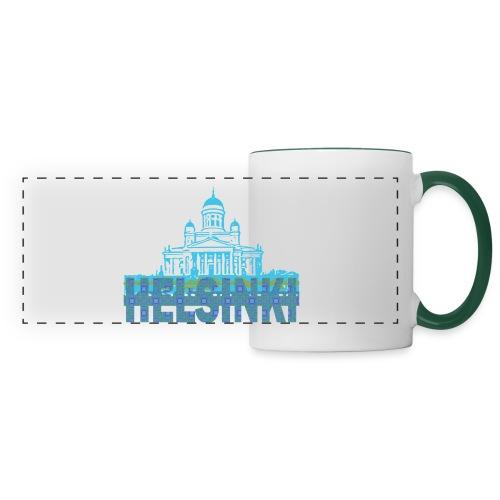 Helsinki Cathedral - Panoramic Mug