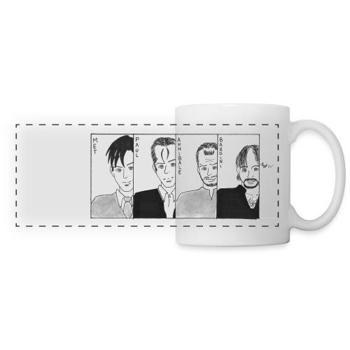 disegno per tazza - Tazza con vista