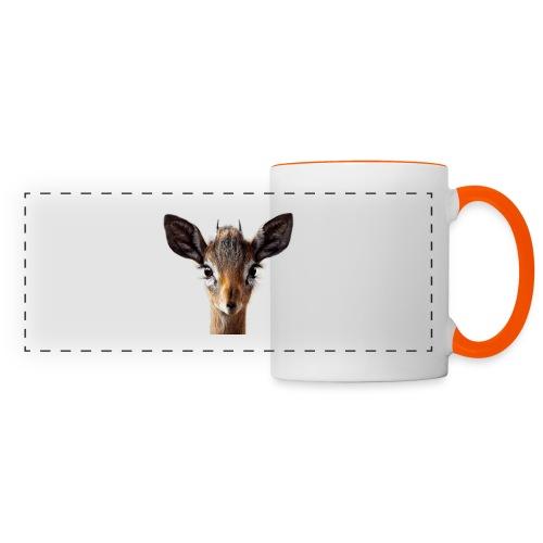 Antilope, Dik - Panoramatasse
