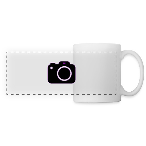 FM camera - Panoramic Mug