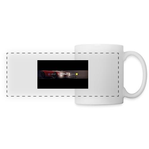 Newer merch - Panoramic Mug