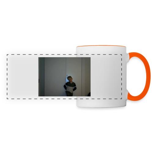LB GAMING bild - Panoramamugg