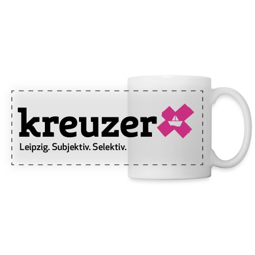 kreuzer Logo - Panoramatasse