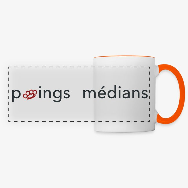 Poings médians