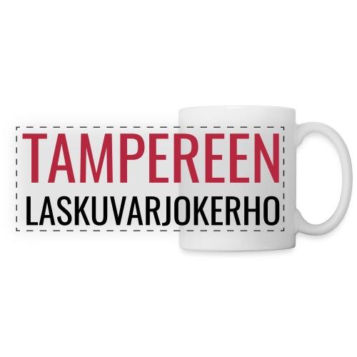 Teksti TAMLK logo CMYK - Panoraamamuki