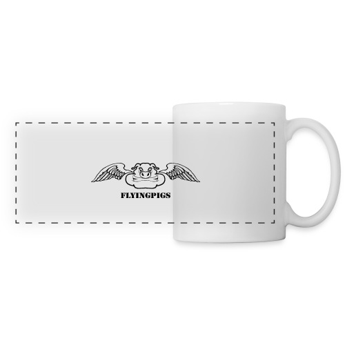 Flyingpigs mug - Panoramamugg