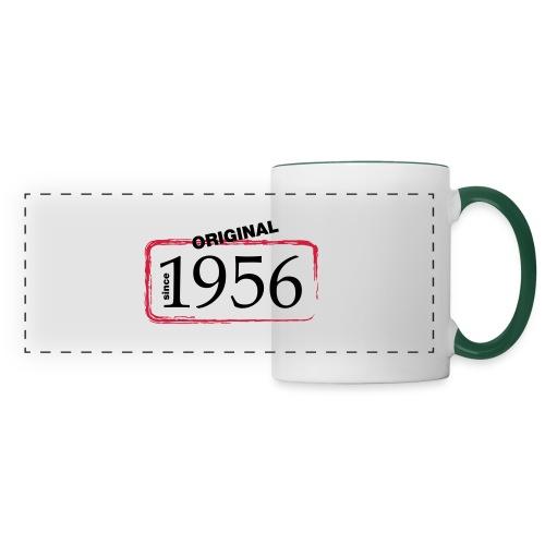 1956 - Panoramatasse