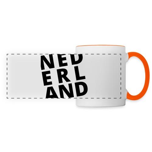 Nederland - Panoramamok