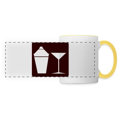 Alkohol - Panoramatasse