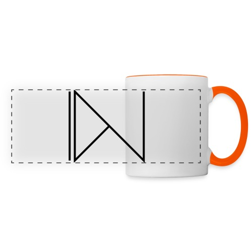 Icon on sleeve - Panoramamok