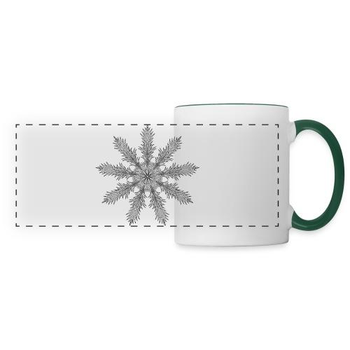 Magic Star Tribal #4 - Panoramic Mug