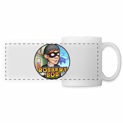Robbery Bob Button - Panoramic Mug
