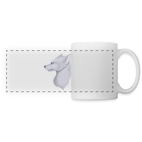 Wolf Skin - Panoramic Mug