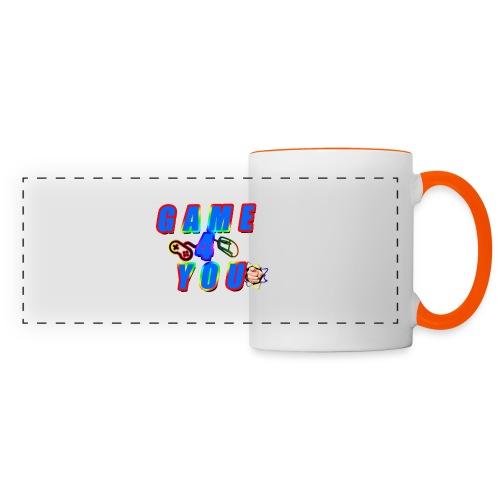 Game4You - Panoramic Mug