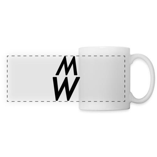 bigb png - Panoramic Mug