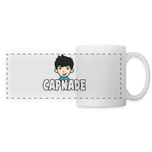 Basic Capnade's Products - Panoramic Mug