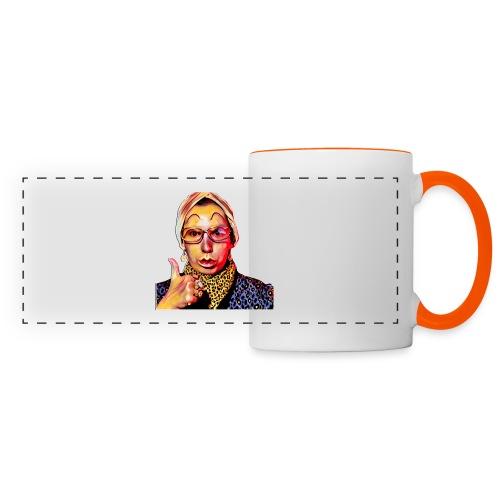 Madam2 - Panoramic Mug