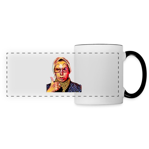 Madam2 - Panoramic Mug