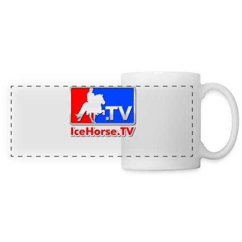IceHorse logo - Panoramic Mug