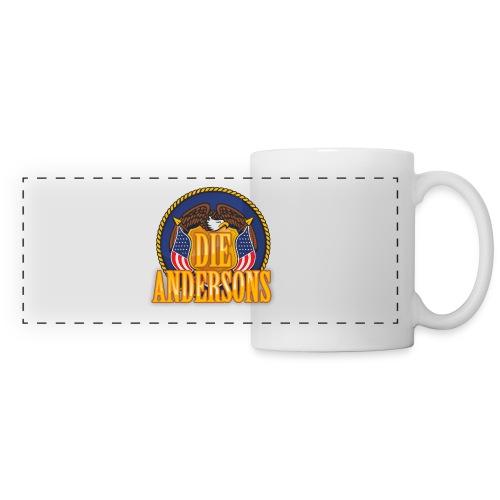 Die Andersons - Merchandise - Panoramatasse