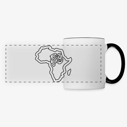 afrika pictogram - Panoramamok