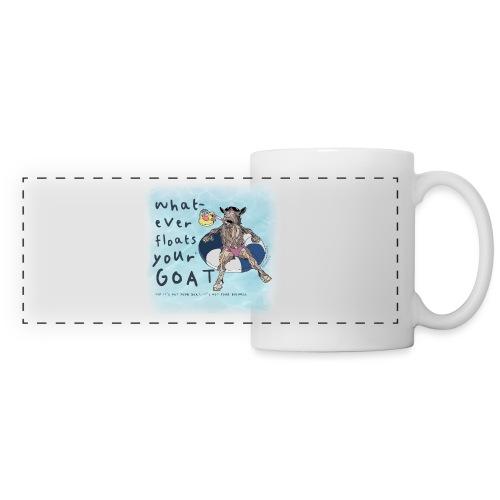 #3. Holiday - Panoramic Mug