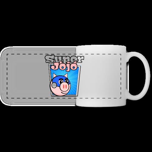 Super Jojo Game Icon - Panoramic Mug