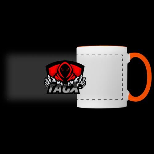 TagX Logo - Panoraamamuki