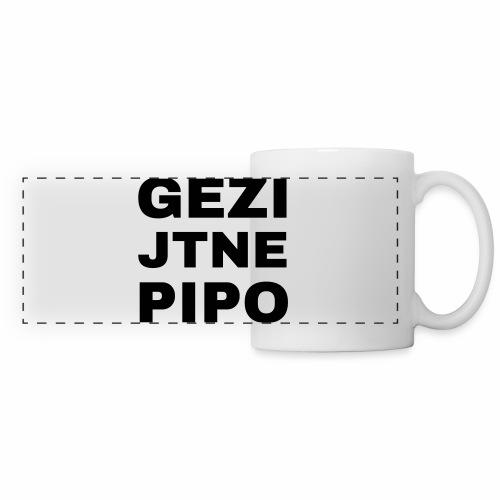 Ge zijt ne PIPO - Panoramamok