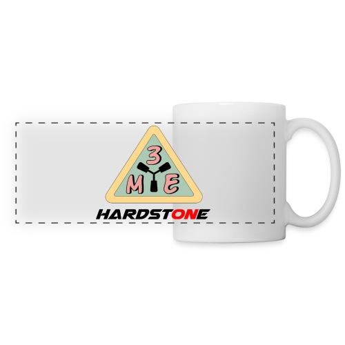 M3E Hardstone - Panoramatasse