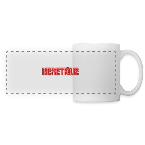 HERETIQUE! - Panoramatasse