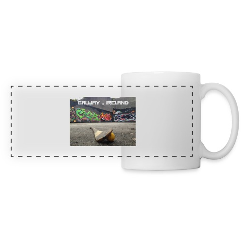 GALWAY IRELAND BARNA - Panoramic Mug