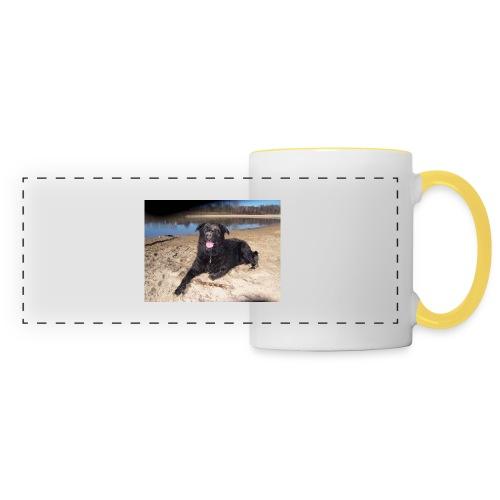 Käseköter - Panoramic Mug