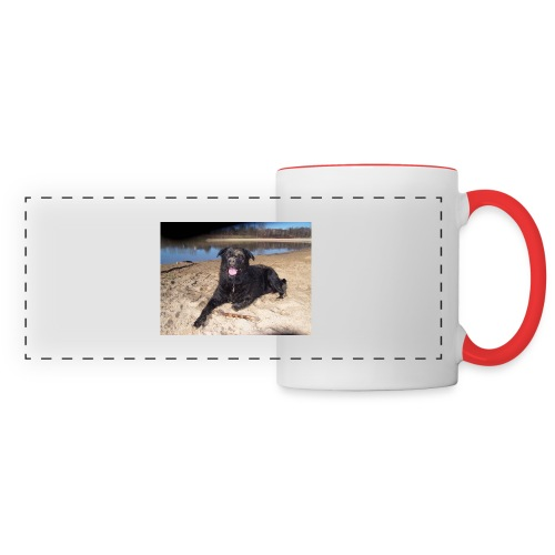 Käseköter - Panoramic Mug