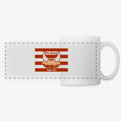 Pie Army - Panoramic Mug
