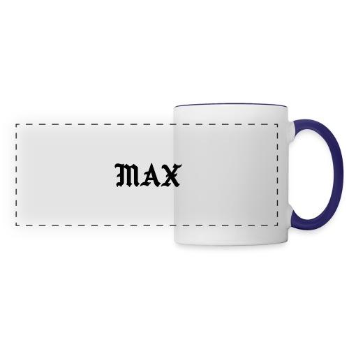 MAX - Panoramamok