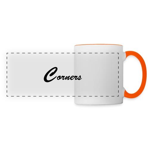 Corners Logo - Panoramakrus