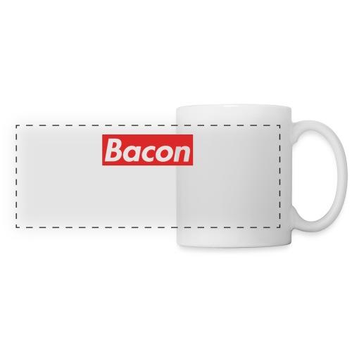 Bacon - Panoramamugg