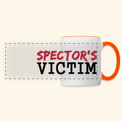 Spector s Victim - Panoramic Mug
