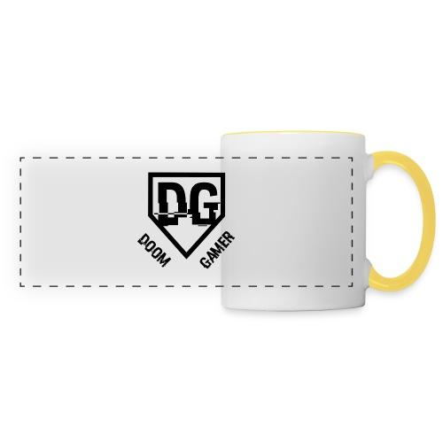 Doomgamer rugzak - Panoramamok