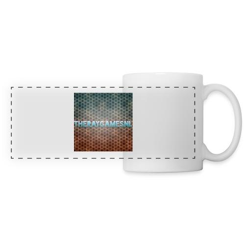 TheRayGames Merch - Panoramic Mug