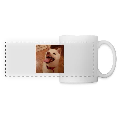 Mein Hund xD - Panoramatasse