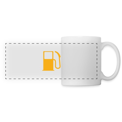Fuel - Panoramic Mug