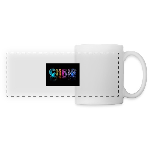 CHRIS - Panoramatasse